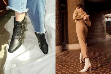 关于秋季不能少的靴子6个近几年人气上涨的品牌
