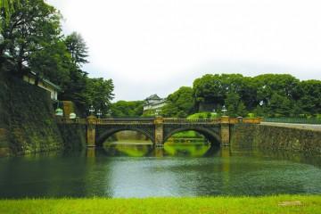 日本天皇巡游道路有景色也有故事