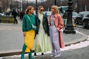 春季想要引领潮流还得靠这3款外套