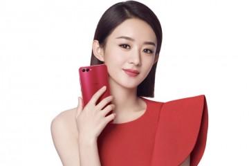品牌代言人挑选很重要华为越南商场代言人但是真香
