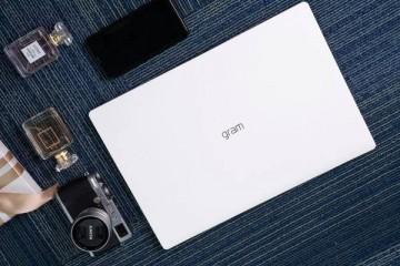 LG gram 17大屏轻薄笔记本或许是你年中升级的好选择