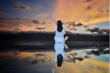 斟致生活,心选之旅——青岛白啤与您斟享锦绣山河
