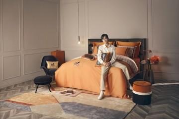 梦洁官宣肖战成为品牌代言人,走出高端床品新路径